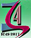 Logo of IC4S-2017