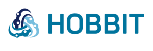 Logo of HOBBIT